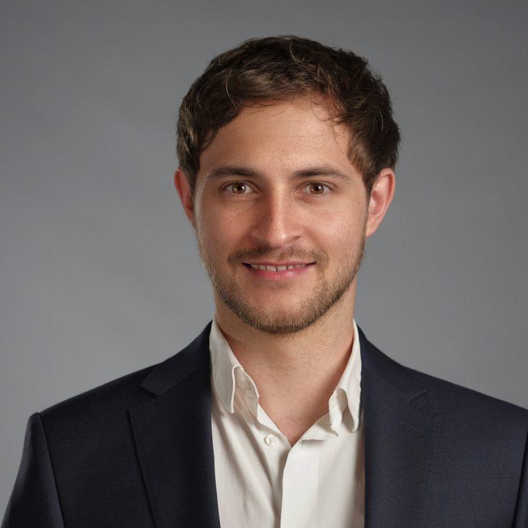 Stefan T. Siegel M.A. Gesamtkoordinator LeHet, Wissenschaftlicher Mitarbeiter Pädagogik