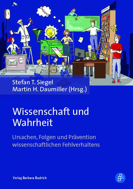 Wissenschaft und Wahrheit Stefan T. Siegel