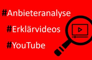 Educational Channels on YouTube under Scrutiny Stefan T. Siegel